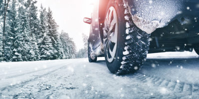 Driving Safety and Winter Driving