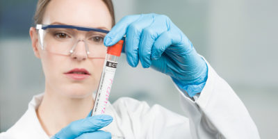 Controlling Blood-Borne Disease in the Workplace